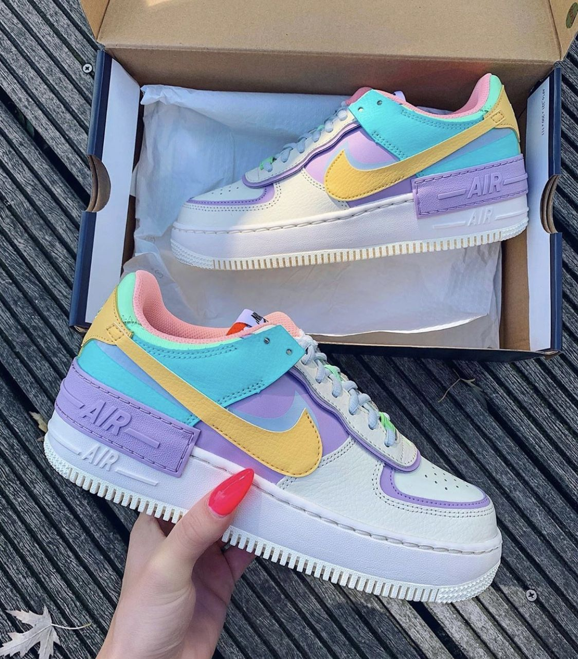 air force 1 donna strane