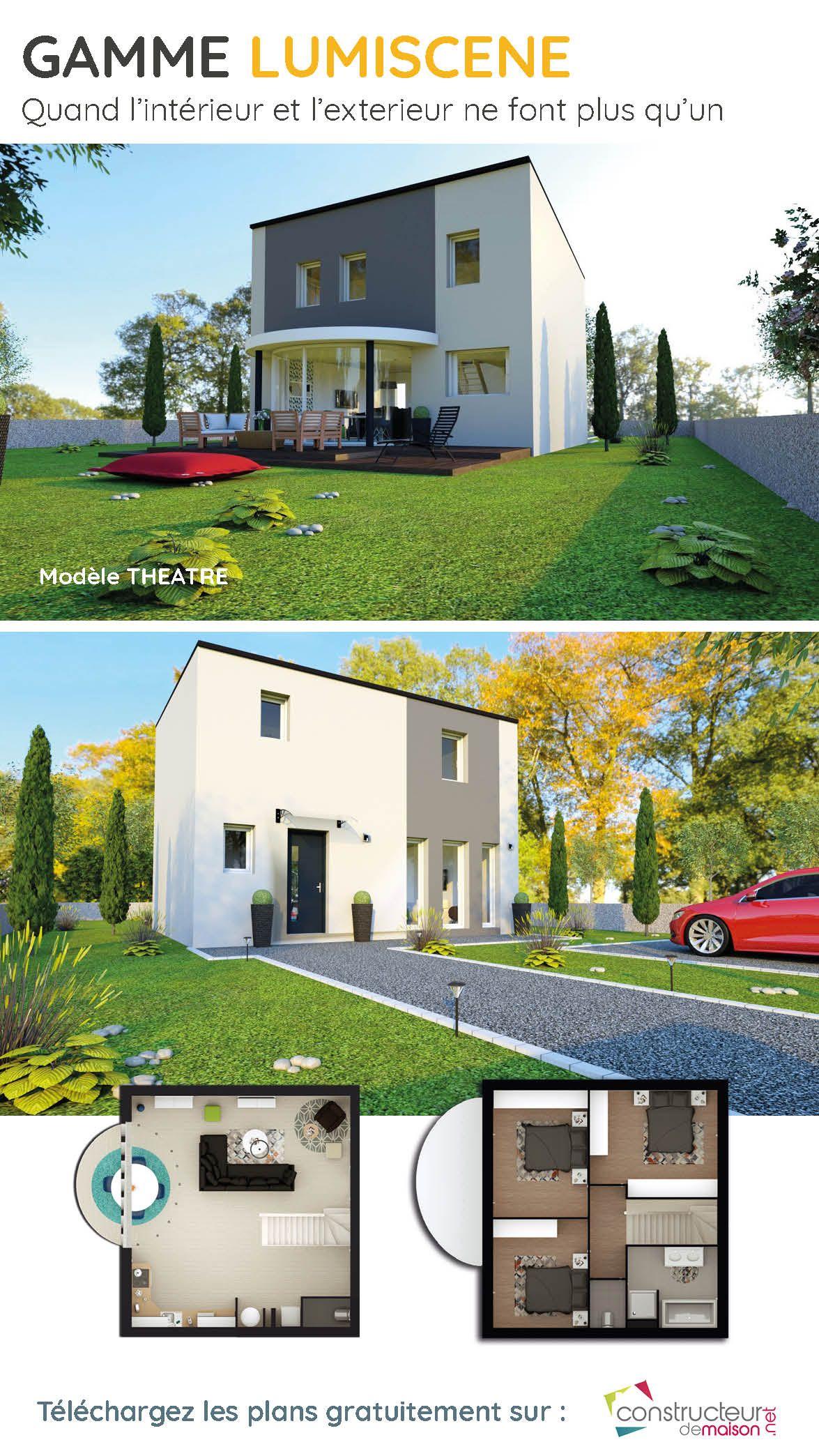 Architecte Jardin 3D Gratuit côté jardin, la verrière courbe vient rompre l'esthétique