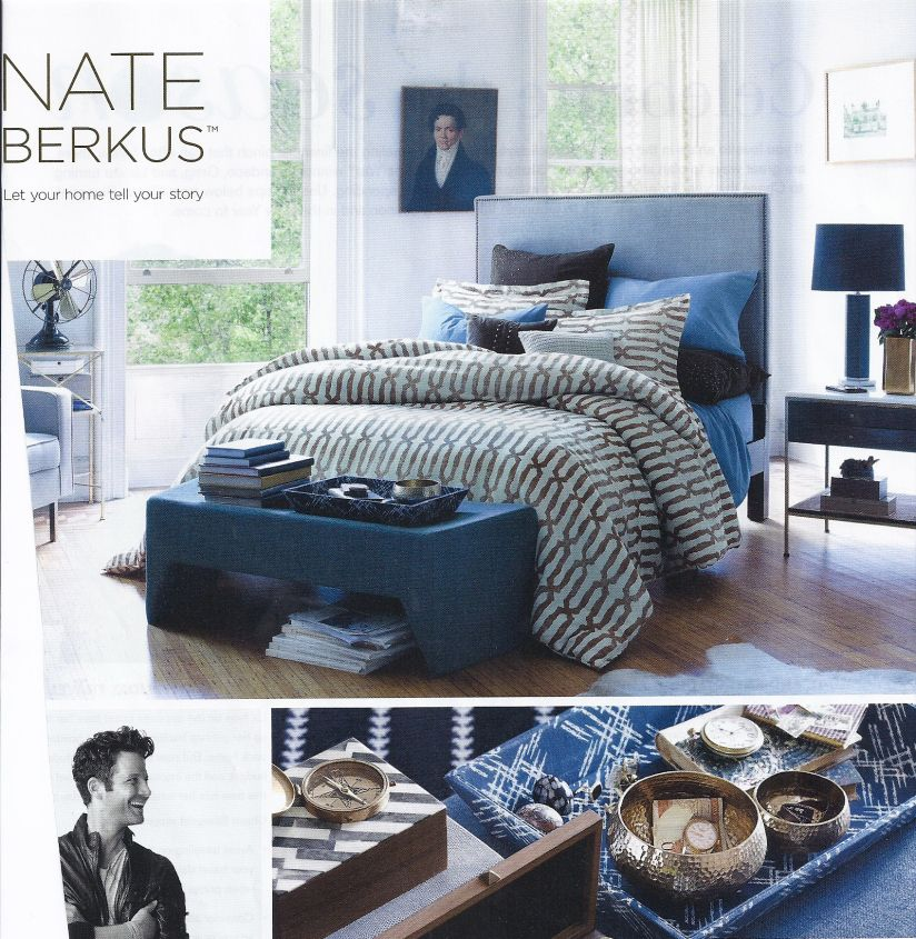 Nate Berkus Collection Target Bedding Bath And D Cor