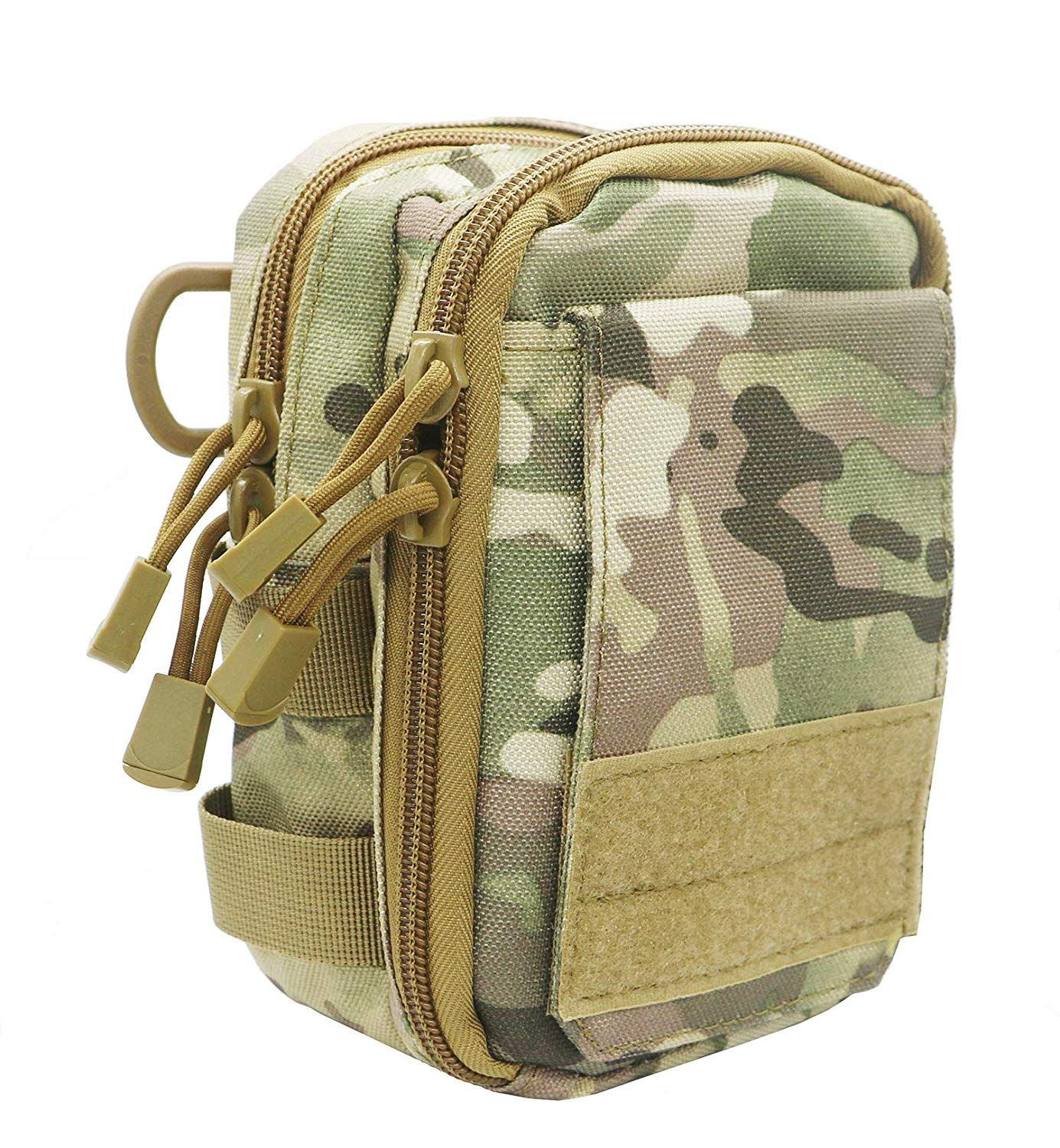 Pin on Compact MOLLE EDC Pouch Utility Gadget Pouch