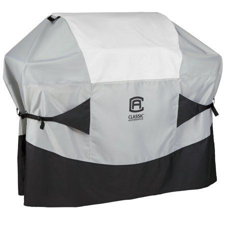 Classic Accessories SkyShield Grill Cover - UV and Water Resistant BBQ Cover, Large, 64-Inch #cookingrecipes #ketodinnerrecipes