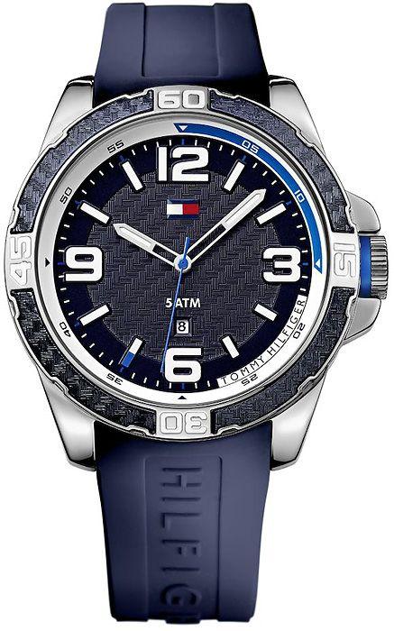 e589770eb55ed Zegarek męski Tommy Hilfiger 1791091 - sklep internetowy www.zegarek ...