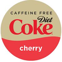 Caffeine Free Diet Cherry Coke Diet Coke Cherry Free Dieting Caffeine Free