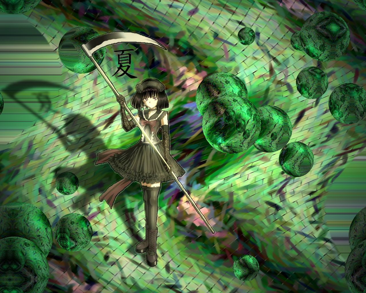 Seraph Of The End Hd Wallpapers Backgrounds Wallpaper Anime Wallpaper Wallpaper Seraph Of The End
