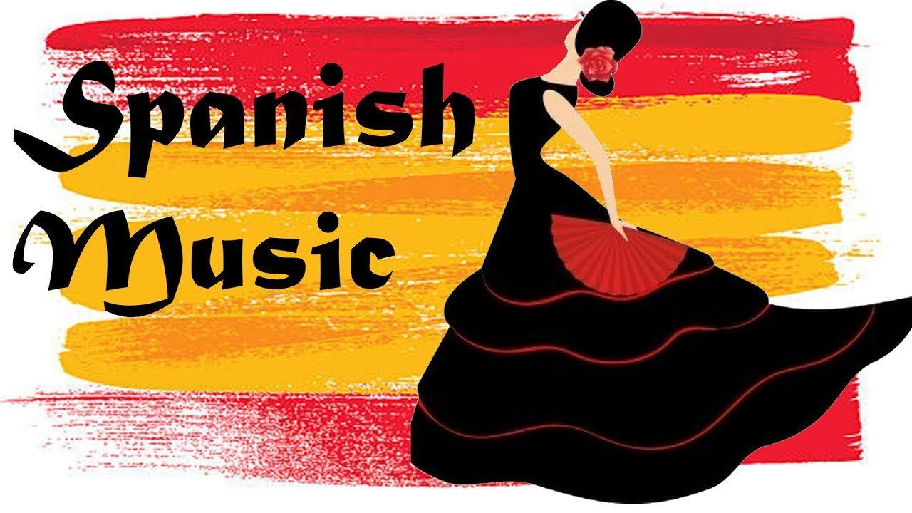 Música Y Baile Españoles Spanish Guitar Music Spanish Music Lounge Music