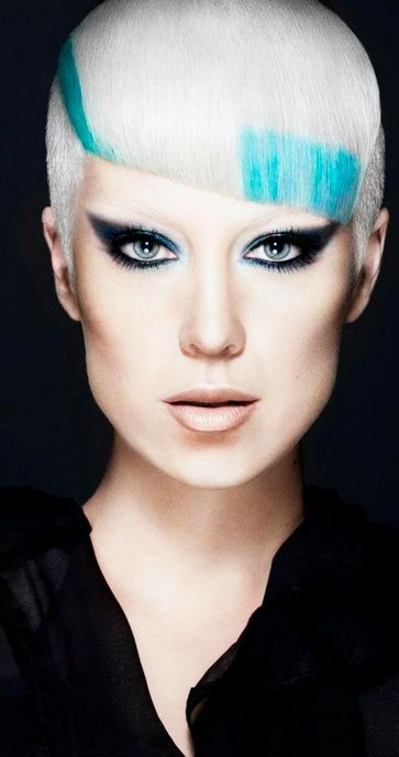 IRIS Finalist again for 2012 Hair Expo Australian & New Zealand Hairdressing Awards! Colour Technician of the Year & Best Photographic Collection http://hairessbox.co.uk #hair #trends