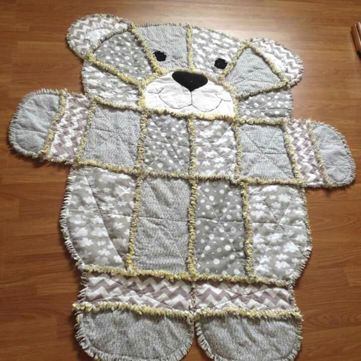 I love this want to make it does anyone have the pattern