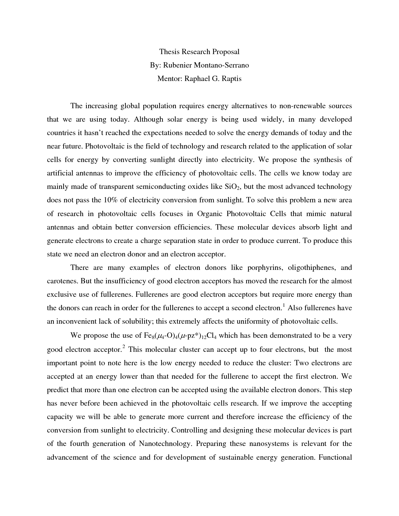 Conclusion Paragraph Format Research Paper The Paragraph
