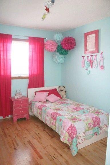 Top 25 Best Girls Room Paint Ideas On Pinterest Girl Room