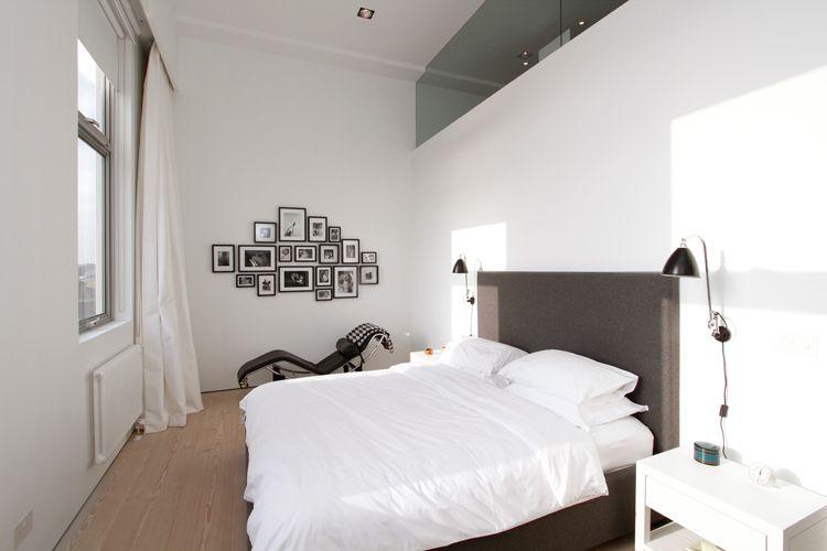 Camas y armarios de diseño | Muebles dormitorio | Pinterest ...