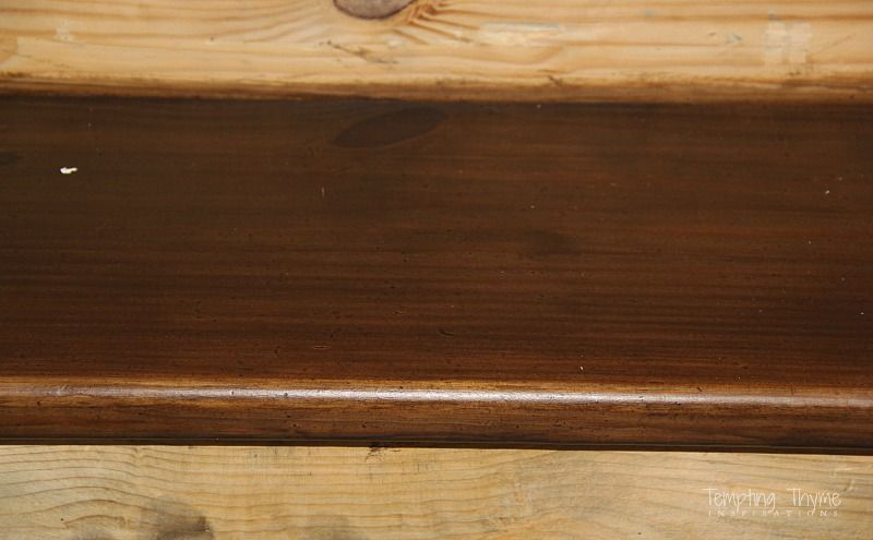 Best Staining Pine Stair Treads Pine Stair Treads Stain On Pine 400 x 300