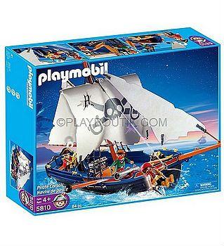 Pingl par magasin playboutik sur playmobil corsaire bateau flottant et playmobil - Playmobil bateau corsaire ...