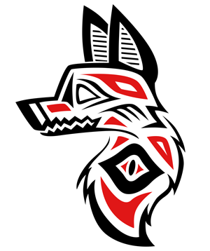6d41c14f3 Pics For > Native American Animal Art | Native American Art in 2019 ...