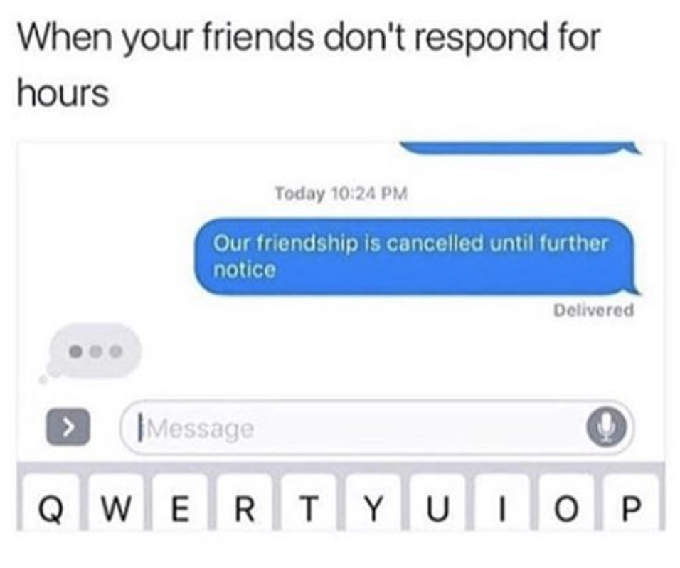 50 Memes You Need To Send To Your Best Friend Right Now Funny Best Friend Memes Funny Friend Memes Internet Friends Quotes