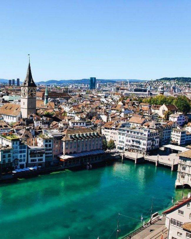3 Tipps Für Das Ultimative Schweizer Wochenende