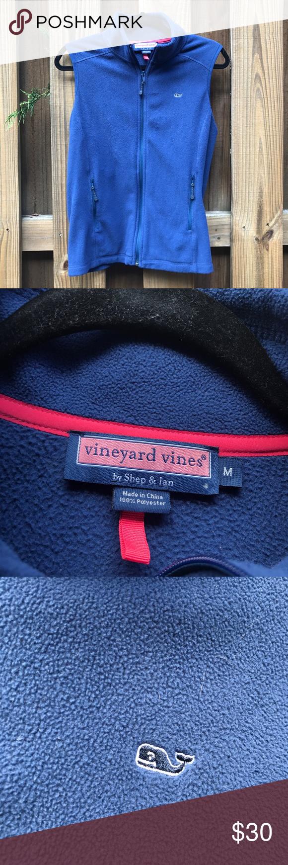 Vineyard vines womenus fleece vest vineyard vines vest fleece