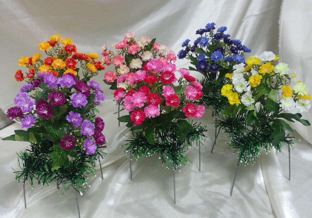 Как делать искусственные цветы своими руками фото 322