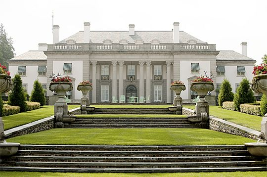 The Nemours Mansion Wilmington Delaware A Country Estate With