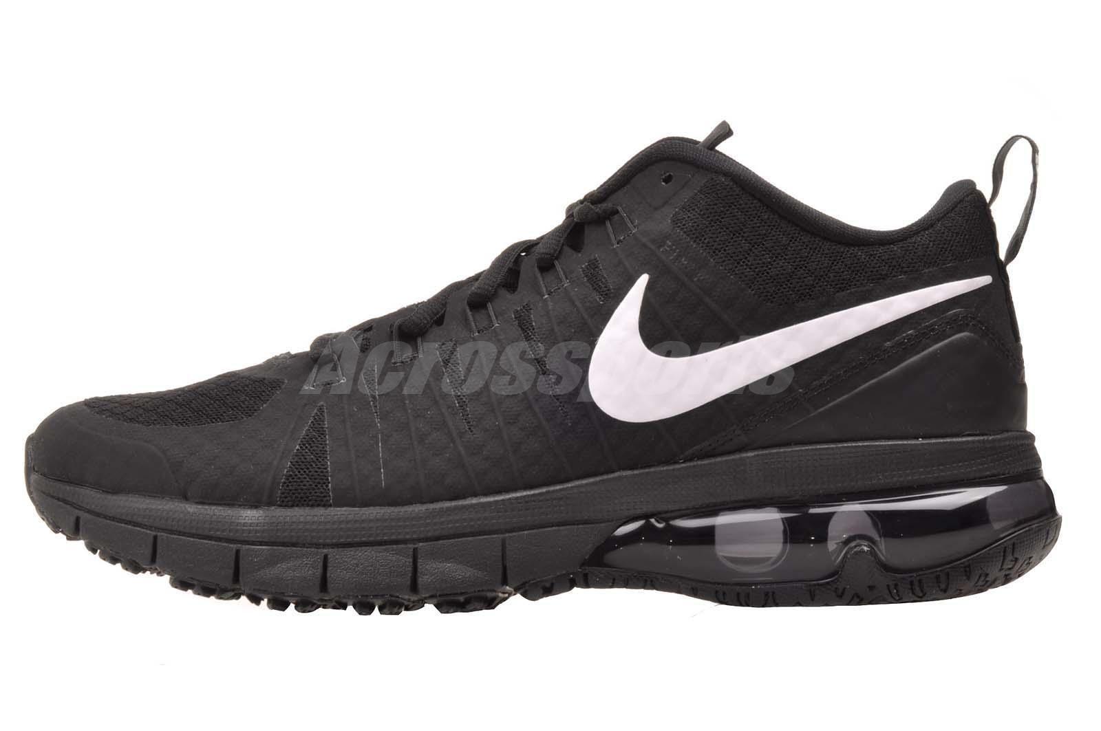 Nike Air Max TR180 TB Cross Training Mens Shoes Black 2016