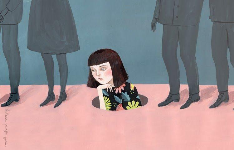Helena Perez Garcia_Design & Illustration