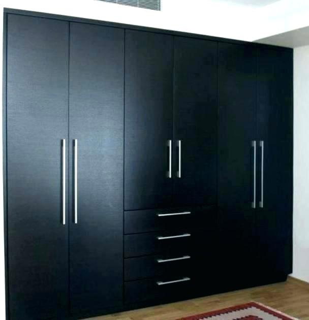 custom built-in wardrobe closet - Google Search | Diy ...