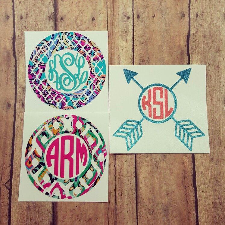 Circle Monogram Frames, Vine Monogram, Fancy Monogram, Circle ...