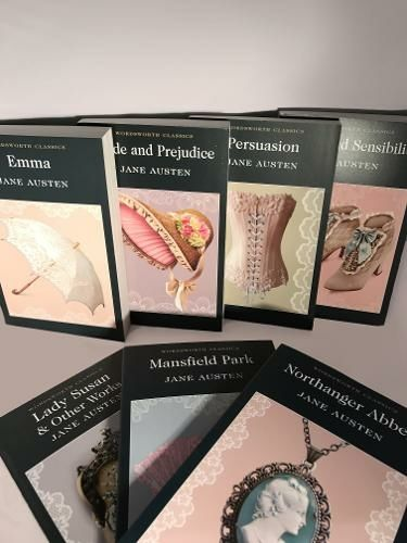 Shop for The Complete Jane Austen Collection: (Wordsworth Box Sets) from WHSmith. Thousands of products are available to collect from store or if your order's over £20 we'll deliver for free.