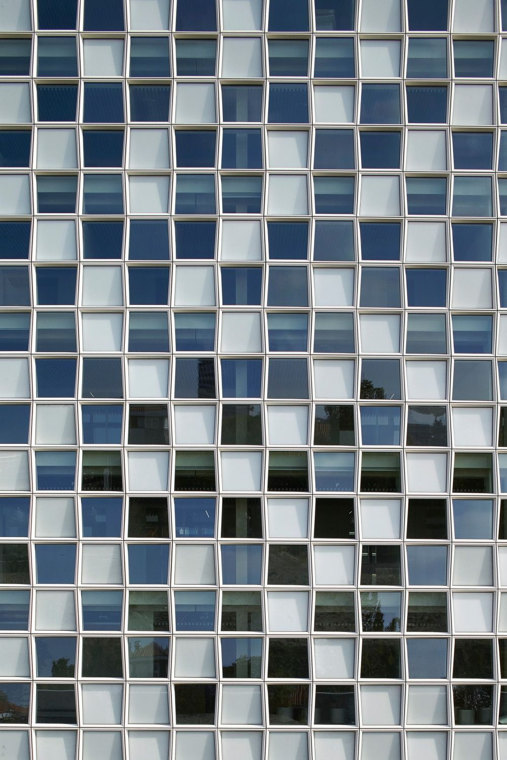 Glas Den Haag.Internationaler Strafgerichtshof In Den Haag Glas Buro