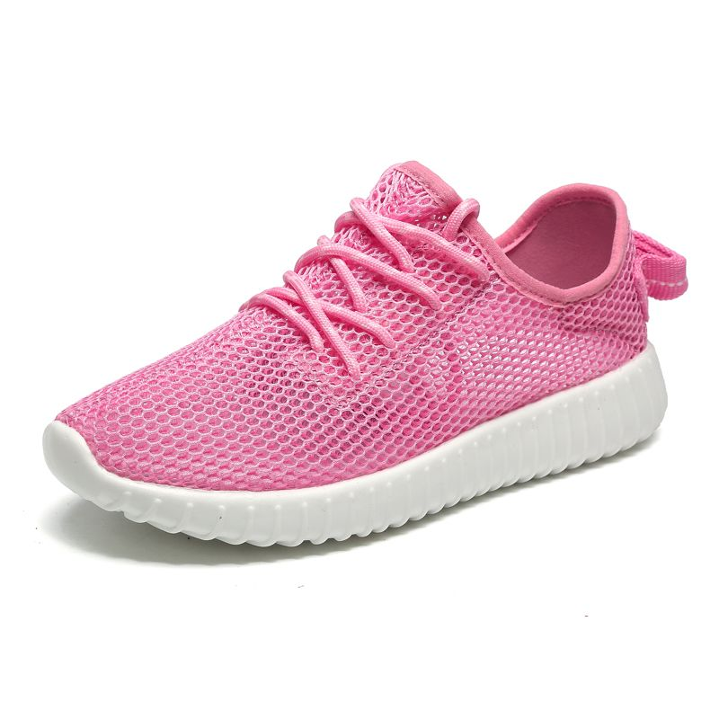 2017 New Summer Running Shoes Women Big Size Ladies Sports Shoes Mesh  Breathable Gray/Green