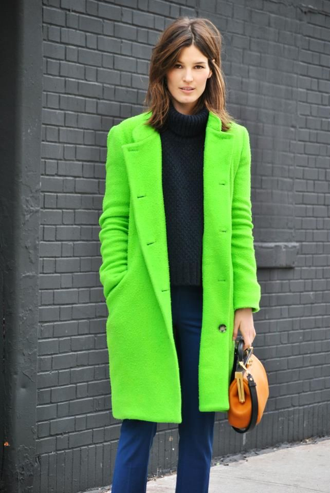 Vogue Street Style Photography