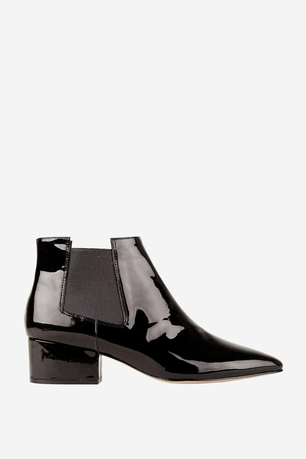 7f624d4e4a5 Ronan Shoe Boots - As Seen In Press - French Connection Usa   Shoes ...