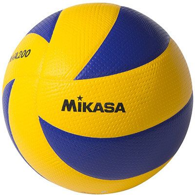 Top 20 Best Volleyballs In 2020 Reviews Amaperfect Mikasa Volleyball Workouts Olympic Games