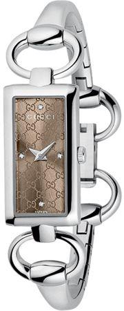 bd9660c7eef YA119508 - Authorized Gucci watch dealer - Ladies Gucci Tornabuoni ...