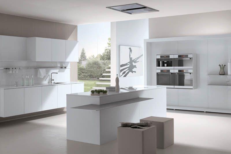 6000 GL - Häcker Küchen Kitchen Pinterest Häcker küchen - küchenzeile weiß hochglanz