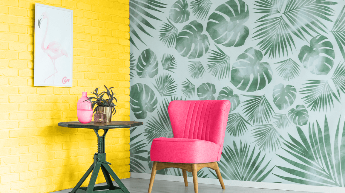 The Most Affordable Places To Buy Wallpaper Affordable Wallpaper Modern Pattern Wallpaper
