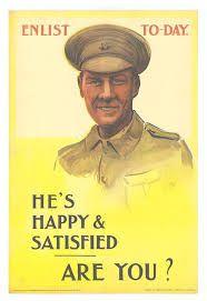 World War One Propaganda Posters Australian War Memorial Google Search Propaganda Posters Ww1 Posters World War One