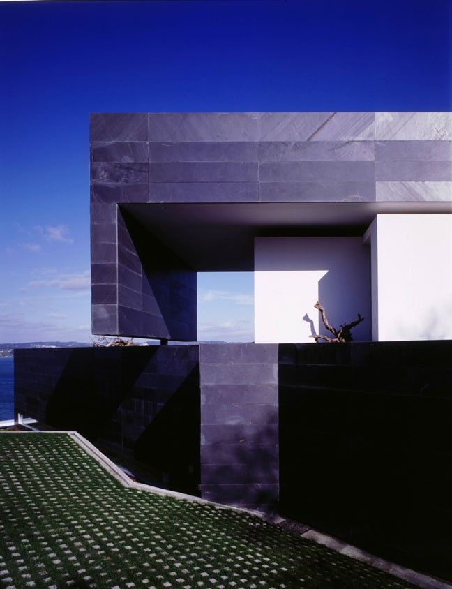 A Coruña | Proyectos | A-cero Estudio de arquitectura y urbanismo