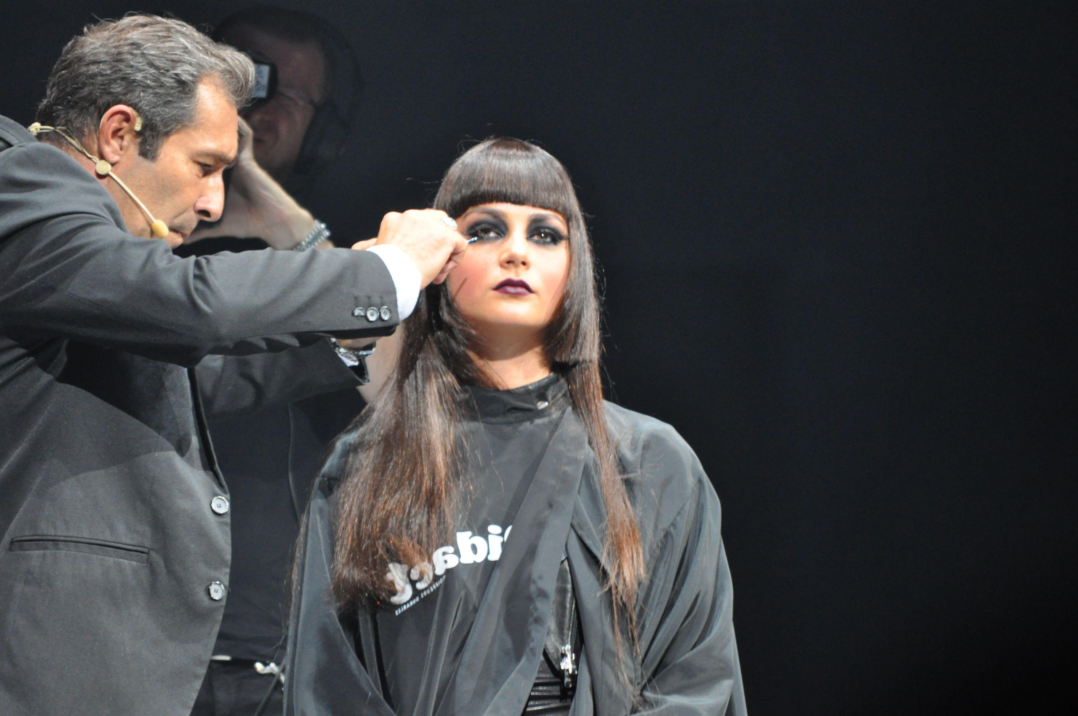 Hair 2012 Paris