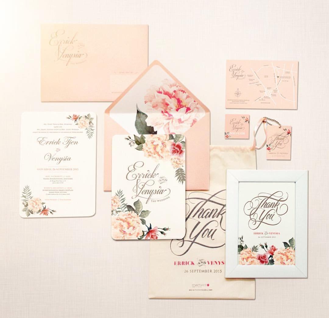 924 Me gusta, 13 comentarios - Wedding Card Ideas (ID) (@weddingcard ...