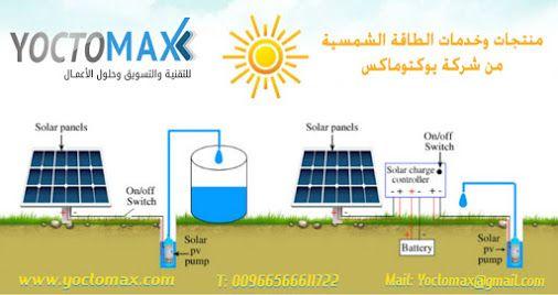 شركة يوكتوماكس من الشركات السعوديه الرائده في مجال تركيب و مبيعات و تسويق أجهزة الطاقة الشمسية الجيدة بمختلف الأصناف و أيضا Solar Solar Panels Floor Plans