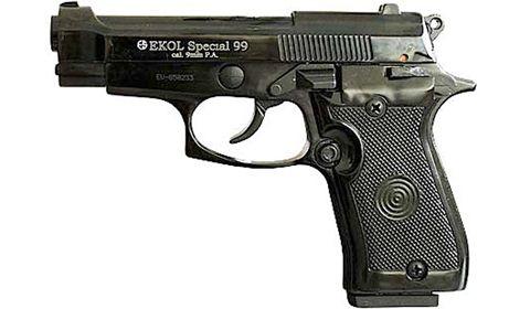 Ekol Special 99 Near New Hand Guns Guns Pistol