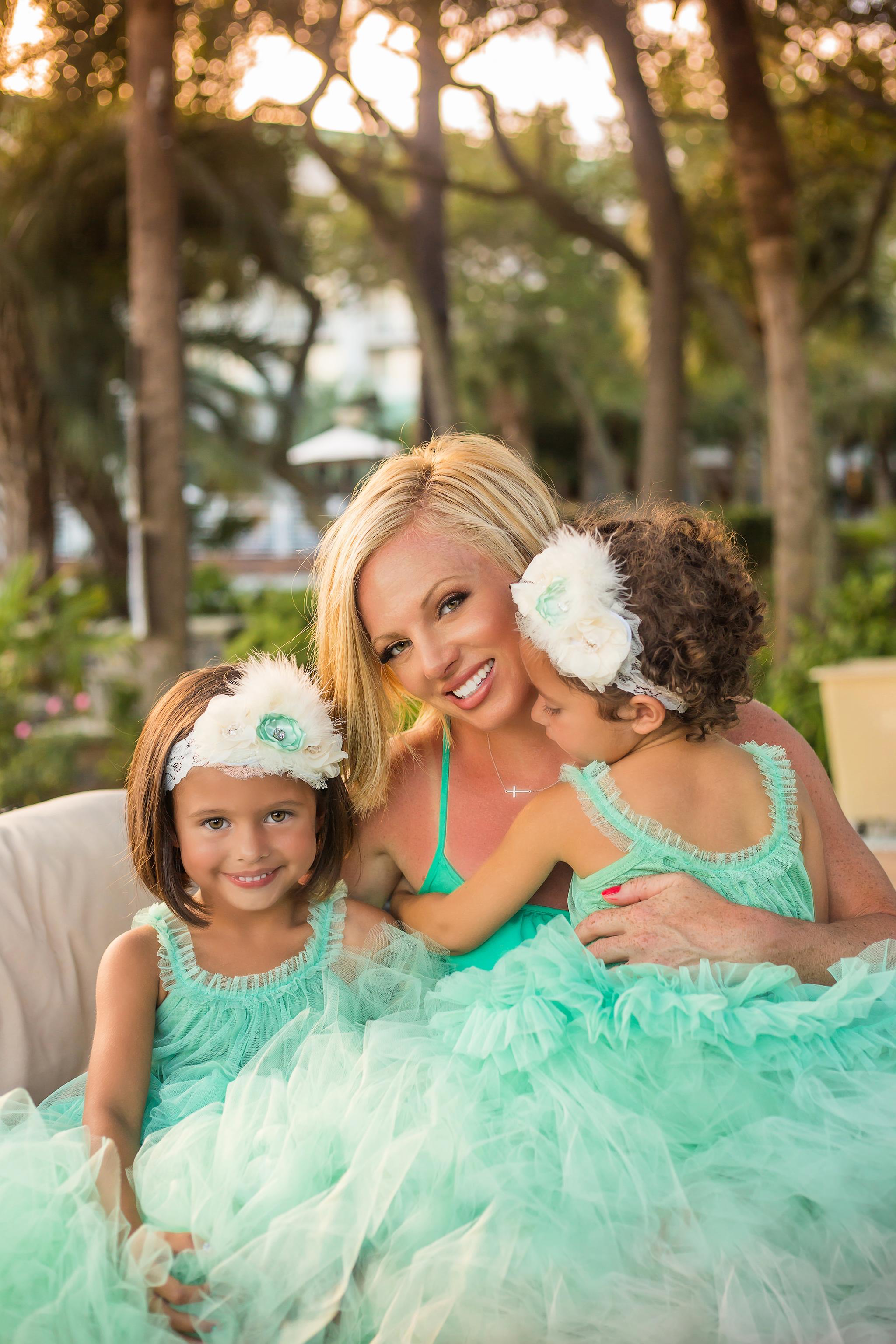 Hilton Head Island Beach Photography Cam Child Photographer Family