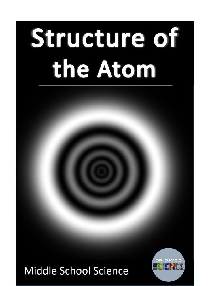 The Atom And Atom Structure Lesson Plans Worksheets  More