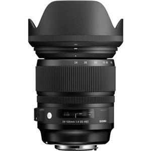 Sigma 24 105mm Sigma Lenses Art Lens Lens