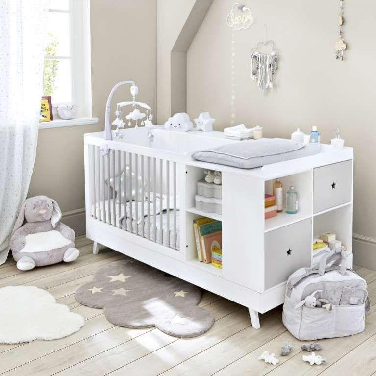 S iamo pronte per svelarvi le novità firmate maisons du monde: Maisons Du Monde Cameretta 2018 Baby Room Design Nursery Baby Room Baby Nursery Inspiration
