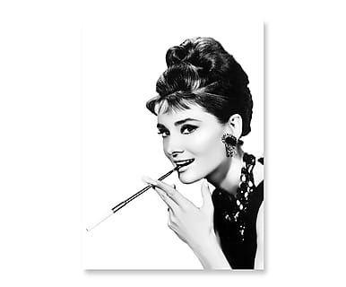 kouření celebrit ve filmech