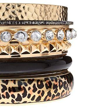 pretty bracelet.