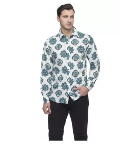 736735533 Visit Oxolloxo.Com to shop from the exclusive range of casual   printed shirts  for men online at affordable price. Oxolloxo.Com lets you choose from an ...