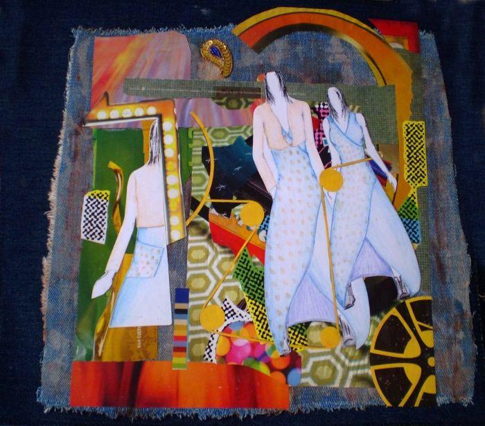 CAGED by SAMEEP KORE at Coroflot.com