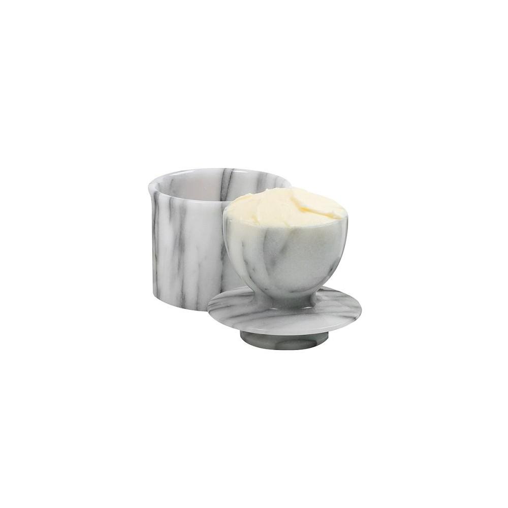 Norpro Marble Butter Keeper